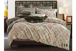 Новые Сатиновое постельное белье Viluta