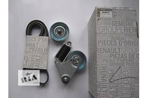 Новые Ролики генератора Renault Mascott