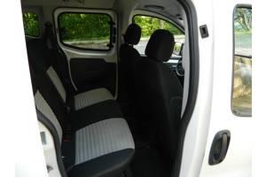 б/у Внутренние компоненты кузова Fiat Fiorino