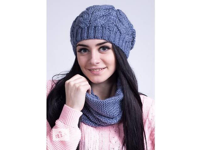 Комплект (шапка, хомут)- объявление о продаже  в Киеве