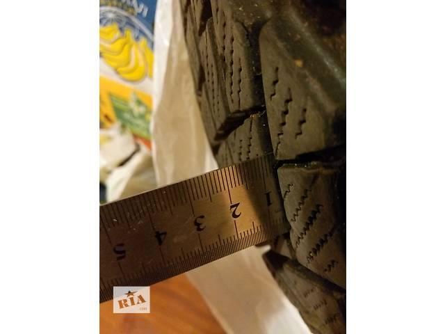 бу Комплект шин  135/55/17 Dunlop SP  Winter Sport 7,8 мм. в Киеве