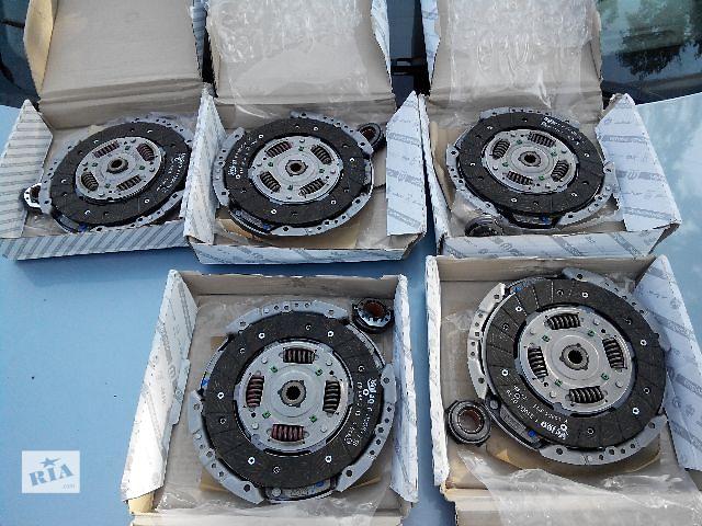 продам Новый диск сцепления для легкового авто Fiat Doblo Panorama 2007 бу в Киеве