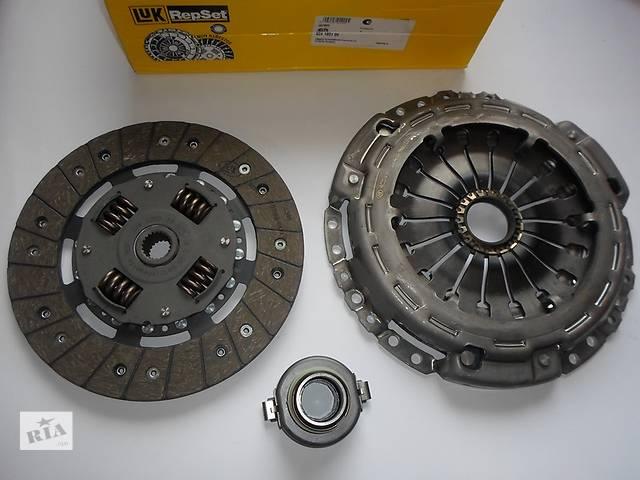 бу Комплект сцепления. Citroen Jumper 2.5 TD/TDi. Peugeot Boxer 2.5 D/TD/ TD в Ковеле