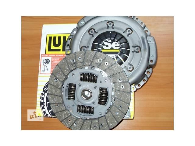 продам Комплект сцепления ( диск + корзина )  LUK  Германия  на 1.9dci -  RENAULT TRAFIC / OPEL VIVARO бу в Луцке