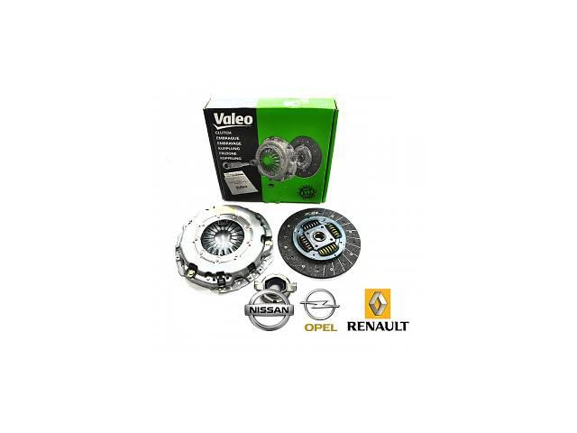 продам Комплект сцепления (+выжимной 2 болта) Renault Trafic / Opel Vivaro 2.0 - 2.5 CDTI  бу в Луцке