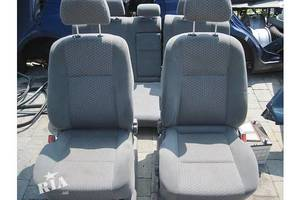 Сидения Chevrolet Lacetti