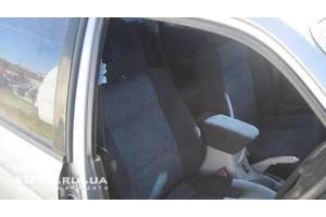 Сидения Mitsubishi Pajero Sport