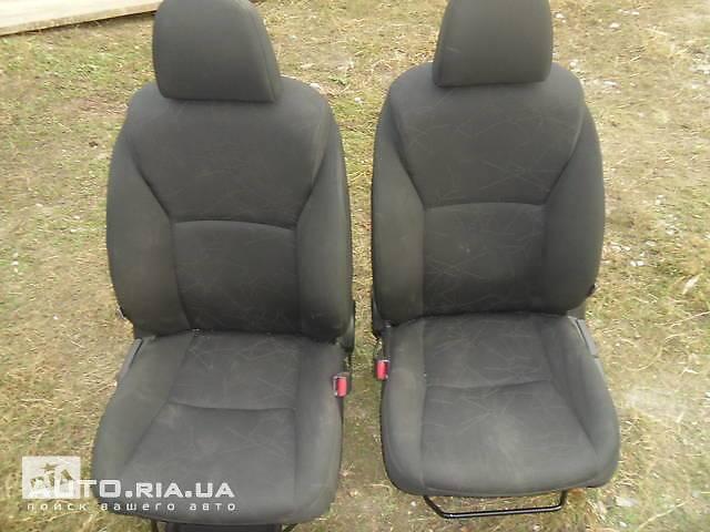 продам Комплект сидений для Toyota Auris бу в Коломые