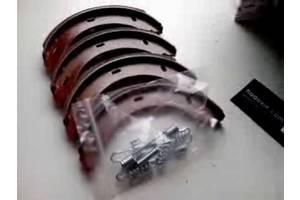б/у Тормозные механизмы Mercedes Vito груз.