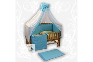 Детские постельные комплекты ТМ TAG