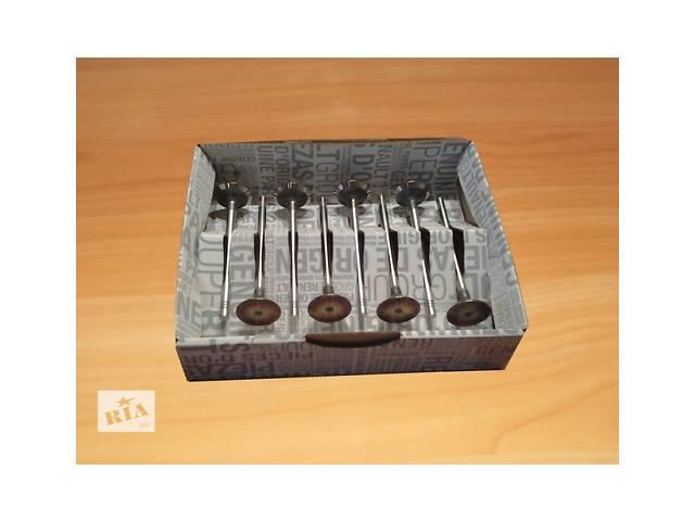 купить бу Комплект впускных клапанов 8 штук ( длина клапана 103.9 мм / диаметр стержня клапана 5.975 мм / диаметр головки клапана  в Луцке
