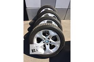 б/у Диск з шиною BMW X1