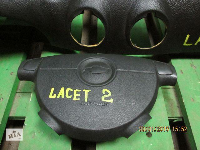 бу Комплект  безопасности для легкового авто Chevrolet Lacetti в Львове