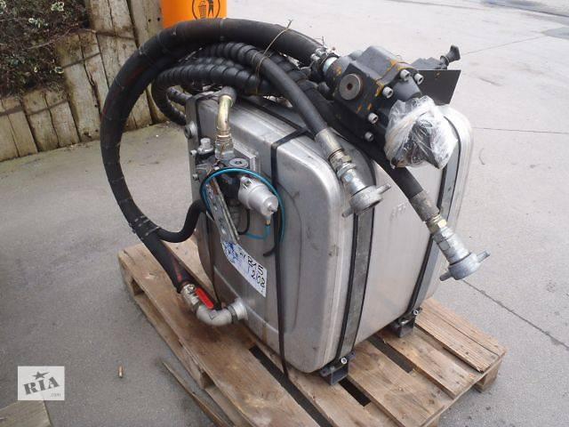 продам Комплект гидравлического оборудования HYVA(Голландия) бу в Кременчуге