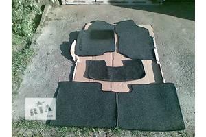 Ковёр салона Mitsubishi Lancer
