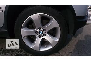 Комплект летних разношироких колес R19 на BMW Х5 E53 стиль 132