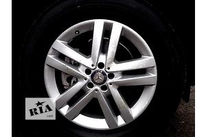 Комплект новых дисков 19R оригинал с резиной (лето)
