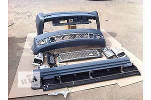 Новые Бамперы передние Land Rover Vogue