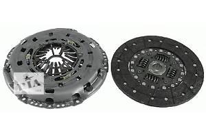 Новые Диски сцепления Volkswagen Crafter груз.