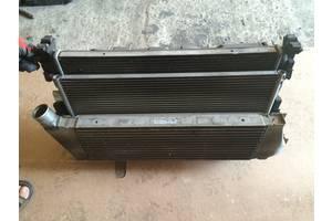 б/у Радиаторы кондиционера Renault Megane II