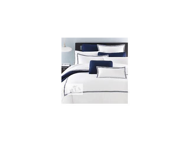 бу Комплекты постельного белья Постельное белье сатин-жаккард новый в Херсоне
