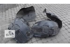 Брызговики и подкрылки BMW 6 Series (все)