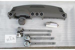 Системы безопасности комплекты Audi A4