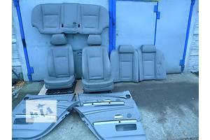 Салон BMW 7 Series