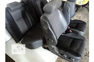 Салон Chevrolet Epica