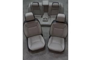 Салоны Chrysler
