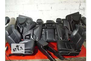 Салон Honda Accord