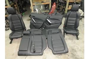 Салоны Mazda 6