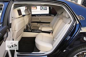 Салоны Volkswagen Passat B7