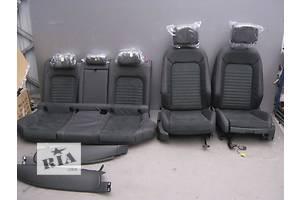 Салоны Volkswagen Passat CC