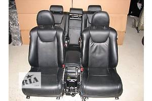 Салоны Lexus RX