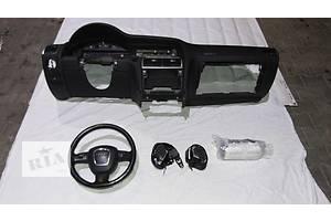 Системы безопасности комплекты Audi Q7