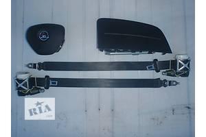 Системы безопасности комплекты Skoda Roomster