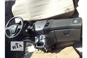 Накладки Ford Fiesta