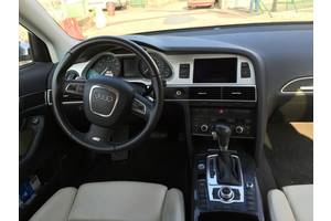 Торпедо/накладка Audi A6