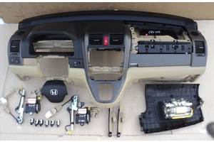 Накладки Honda CR-V