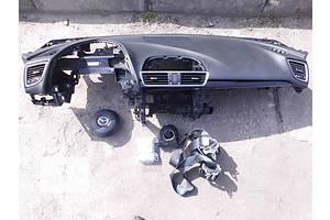 Торпеды Mazda 3