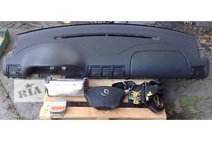 Системы безопасности комплекты Mercedes ML-Class