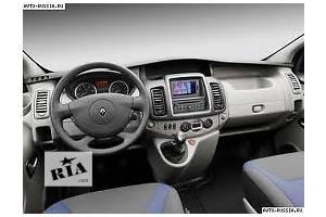 Автомагнитолы Opel Vivaro груз.
