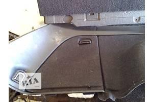 Карты багажного отсека Subaru Outback