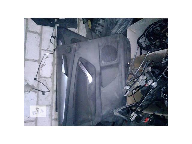 продам Компоненты кузова Карта салона Легковой Ford Mondeo 2007 бу в Смеле