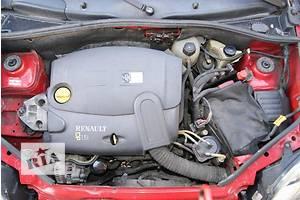 Корпуси під акумулятор Renault Kangoo