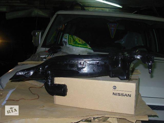 купить бу Компоненты кузова Корпус воздушного фильтра Nissan Micra в Киеве