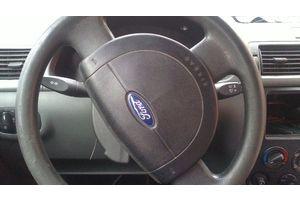 Подушки безопасности Ford Transit Connect