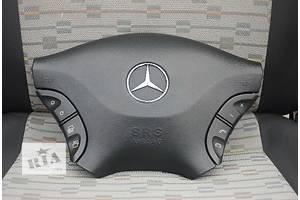 Подушки безопасности Mercedes Viano груз.