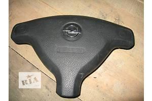 Подушки безопасности Opel Astra G